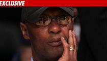 Kobe Bryant's Dad Loses in WNBA Fight