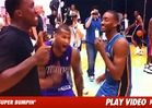 NBA #1 Draft Pick -- I'll Teach You How to Dougie