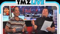 TMZ Live: Mel Gibson, Method Man, and Speidi