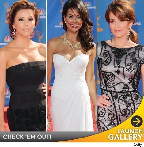 Red Carpet Fashion and Gowns
