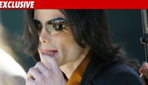 MJ's Landlord Sues: The Estate Blew Me Off!