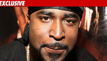 Rapper Young Buck: I'm Bankrupt ... Not Broke!