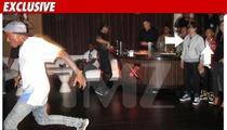 Bieber and Jaden Smith -- The Epic Dance Battle