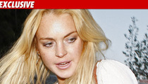Lindsay Lohan Scores Rx In Jail