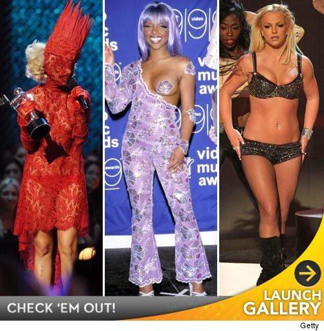 2010 VMA Awards