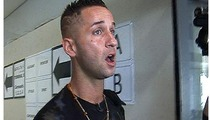 The Situation Talks About His Trademark Situation