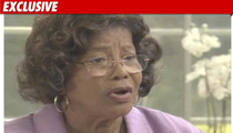 Katherine Jackson Interview: MJ Death Was Avoidable