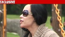 Octomom -- On the Brink of Losing Her House