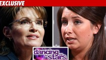 Sarah Palin To Appear at 'Dancing with the Stars'