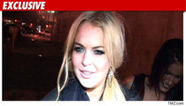 Lindsay Lohan Will Dodge Jail Bullet