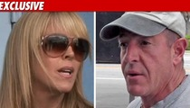 Dina Lohan -- Armed and Dangerous