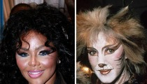 Lil' Kim Is in 'Cats'?