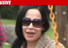 Octomom Faces Public Shaming in Foreclosure Case