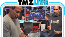 TMZ Live: Octomom, Oksana, and TMZ Fit Club