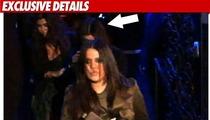 Jealous Woman Attacks Kim Kardashian