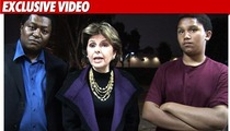 Gloria Allred: Now We REALLY Want to Meet Ms. Swank