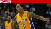 Lakers Star -- No Charges in Domestic Violence Case