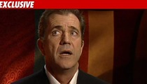 Mel Gibson -- Armed and Loaded