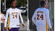 Conrad Murray -- I Wanna Be Like Kobe!
