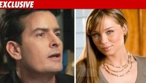 Capri Anderson -- I Will Sue Charlie Sheen