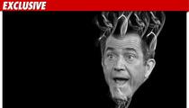 'Mel Gibson' Marijuana Rolls Into Cali Weed Shops