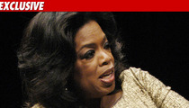 Oprah Airs Jackson, Molestation Shows Back-to-Back