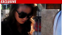 Capri Anderson -- Time to Go Public