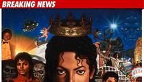 Sony to Katherine Jackson:  You're Wrong About MJ