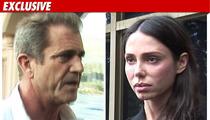 Oksana Wants Mel Gibson in Therapy