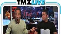 TMZ Live: Mel, Oksana, Lindsay, and Dr. Murray
