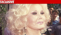 Zsa Zsa Gabor Released from Hospital