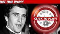 Mel Gibson Time Warp
