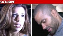 Tony Parker's Lawyer Blindsides Eva Longoria