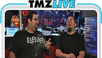 TMZ Live: Octomom, Mayweather, and Brett Favre