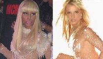 Nicki Minaj Is Toxic?