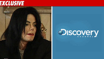 Fans Pissed Over Televised 'Michael Jackson Autopsy'