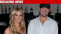 Cowboys' Romo Gets Engaged to Crawford Sis