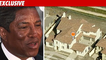Jermaine Jackson -- Foreclosure Victim