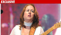 'Lovergirl' Singer Teena Marie Dead at 54