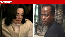 Michael Jackson Manslaughter Prelim - 30 Witnesses