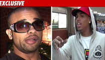 Raz B to Chris Brown: It Was Never About Attention!
