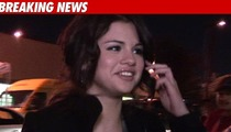 Selena Gomez -- Death Threats Over Bieber Kissy Pics