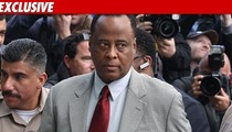 Authorities Gunning for Conrad Murray's License