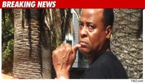 Dr. Conrad Murray's Medical License SUSPENDED