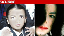MJ Pushed Dr. To Improperly Give Son Anesthesia