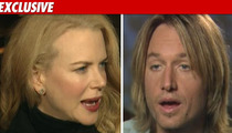 Nicole Kidman, Keith Urban -- New Parents!
