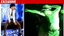 'Idol' Reject Yoji Pop -- I CAN Dance Like MJ!