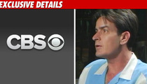 CBS Moves to Fill the Charlie Sheen Gap