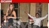 Charlie Sheen -- Let's Get This Party Started