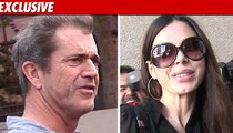 Mel Gibson Extortion Investigation Headed to D.A.